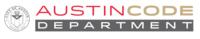 Austin Code Department logo