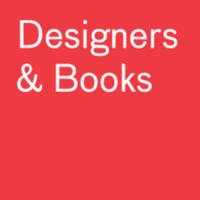 Designers & Books logo