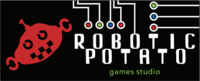 Robotic Potato LLC logo