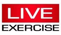 LiveExercise logo