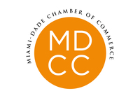The Miami-Dade Chamber of Commerce logo