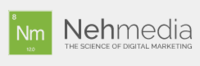 Nehmedia logo