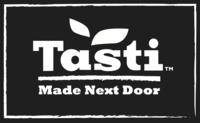 Tasti Products  logo