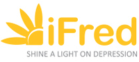 International Foundation for Research on Depression (iFred) logo