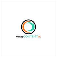 Online Content PR logo