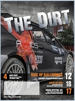 ECCO Safety Group - The Dirt Online logo