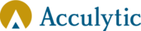 Acculytic logo