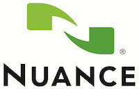 Nuance Communications logo