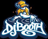 DJ Booth logo