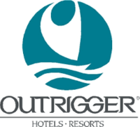 Outrigger Resorts logo