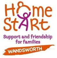 HomeStart Wandsworth logo