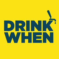 Drink When logo