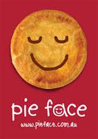 PieFace logo