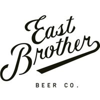 East Brother Beer Company logo