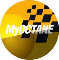 My Octane logo