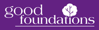 Good Foundations logo