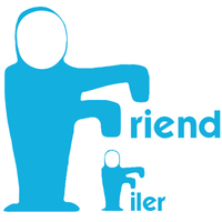 FriendFiler logo