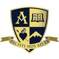 Augustine Institute logo