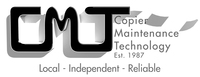 Copier Maintenance Technology, Inc. logo