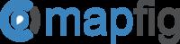 MapFig, Inc. logo