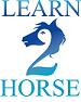 Learn2horse logo