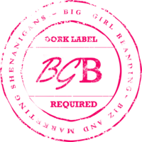 Inked Write Media- BGB logo