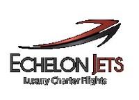 Echelon Jets logo