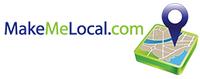 Make Me Local logo