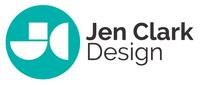 Jen Clark Design - Collingwood, Melbourne logo