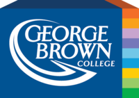 George Brown College School of Continuing Education logo
