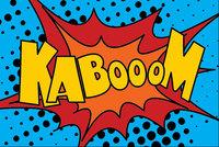Kaboom Social Media logo