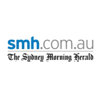 Sydney Morning Herald - Executive Style logo
