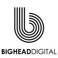 Big Head Digital logo