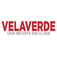 Velaverde Magazine logo