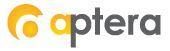 Aptera Inc. logo