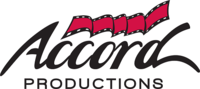 Accord Productions logo
