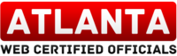 Atlanta Web Certified Officials, LLC  logo