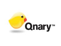 Qnary logo