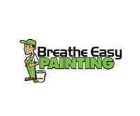 Breathe Easy Painting logo
