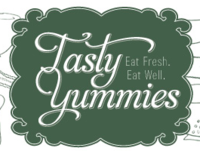 Tasty Yummies logo