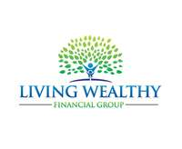 Living Wealthy Financial logo