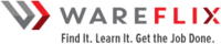 WareFlix logo