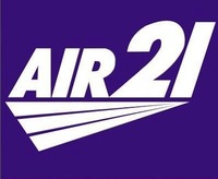 Air Freight 2100, Inc. (Linaheim Corporate Services, Inc.) logo