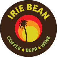 Irie Bean Coffee Bar  logo