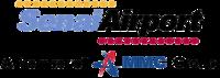 Senai International Airport logo