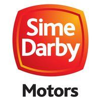 Sime Darby Auto Performance logo