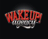 Wake Up! agency logo