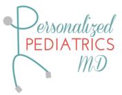 Personalized Pediatrics MD logo