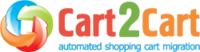 Cart2Cart logo