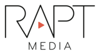 Rapt Media logo